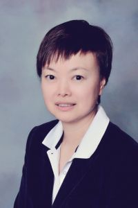 Julie Zhao, PhD