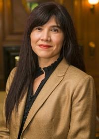 Dr. Elena Foulis
