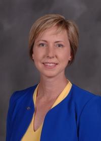 Stina Olafsdottir, PhD