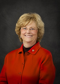 Mary Ellen Mazey, PhD