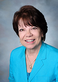 Karla T. Mugler, PhD